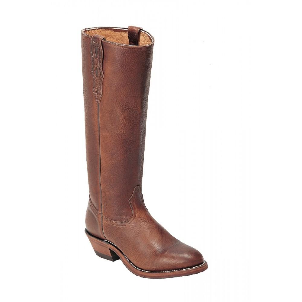 Boulet Mens Medium Round Toe Boot 9003