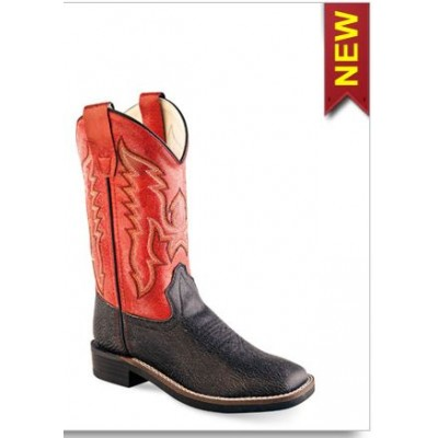 Old West Cowboy Boots...