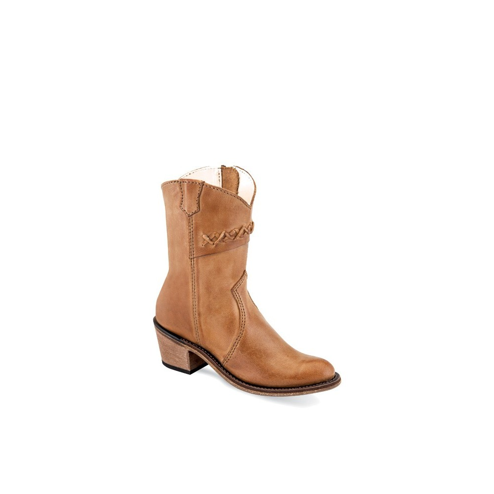 OLD WEST CF8280 Childrens Fashion Boots
