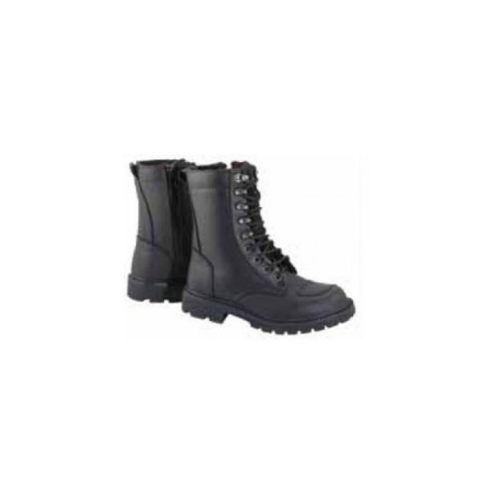Doc Moto II boots men